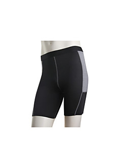 Cycling Padded Shorts Men's Breathable / Quick Dry / Sweat-wicking Bike Shorts Solid Exercise & Fitness