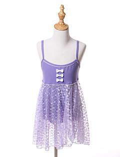 kids dance costumes Ballet Tutus & Skirts / Dresses / Tutus Children's Performance / Training Cotton