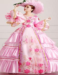 Steampunk®Top Sale Dress Pink Victorian Party Dress Wholesalelolita Rococo Princess Prom Dresses
