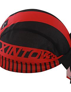 XINTOWN Bicicletta/Ciclismo Cappelli / Bandane UnisexTraspirante / Resistente ai raggi UV / Asciugatura rapida / Anti-insetti /