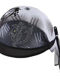 Boné de Ciclismo Chapéus Bandanas MotoRespirável Secagem Rápida Resistente Raios Ultravioleta Anti-Insectos Anti-Estático Antibacteriano
