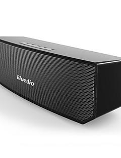 業BluedioミニBluetoothスピーカー業Bluedio BS-3(キャメル)ポータブルワイヤレススピーカーサウンドシステム、3Dステレオ音楽サラウンド