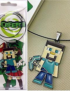 Creeper My World JJ Blame Animal Alloy More Accessories