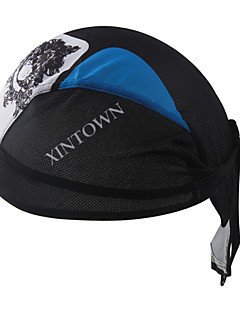 XINTOWN Cycling Bandana/Hats/Headsweats / Bandana Unisex BikeBreathable / Ultraviolet Resistant / Quick Dry / Anti-Insect / Antistatic /