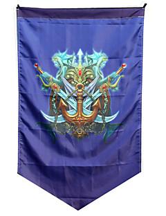 League of Legends Flag 96X64CM More Accessories