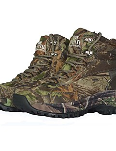 커플 신발 야외 전술 사냥 신발을 사냥 생체 공학 위장 신발