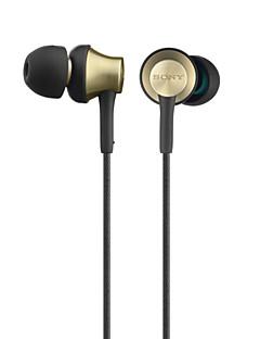GUSOLL Sport Metal EX650 Earphone Headset Hifi Headphones for Xiaomi Iphone