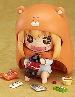 Himouto! Umaru-chan Doma Umaru 10CM PVC Anime Action Figures Doll Toys