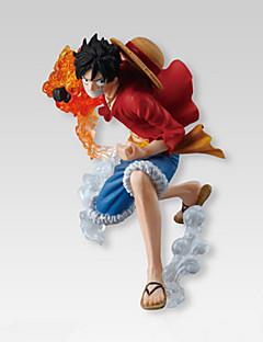 One Piece 기타 9-11CM 애니메이션 액션 피규어 모델 완구 인형 장난감