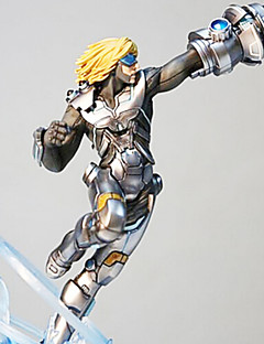League of Legends Anime Action Figure 30CM Model Toys Doll Toy