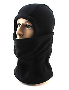 יוניסקס כובעי גרב מחנאות וטיולים / מורד שמור על חום הגוף / עמיד / חיכוך נמוך חורף ורוד / אפור / שחור / כחול-XINTOWN®-גודל חינם