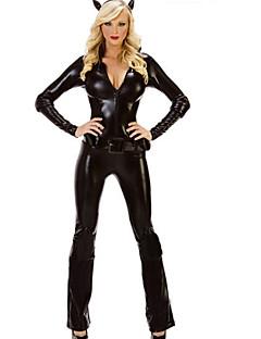 Women's Sexy Catsuit Fancy Costume