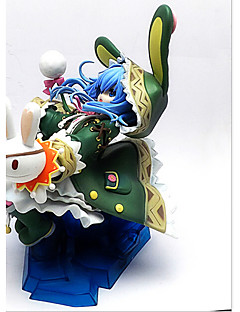 תאריך צעצוע בובת צעצוע מודל פעולה דמות 21cm אנימה חי