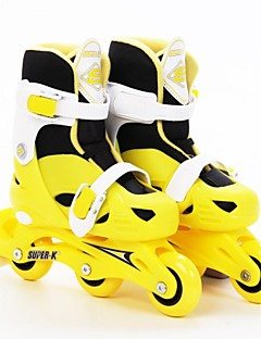 Super-k einstellbar Inline-Skate scb41190 s: 30-33 #, m: 34-37 #