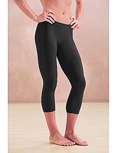 Femme Combinaison de plongée Pantalon de Combinaison Résistant aux ultraviolets Elasthanne Chinlon Tenue de plongéeTee-shirts anti-UV,