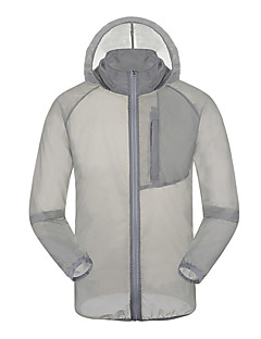 The New Spring And Summer Outdoor Lovers Sun Protection Clothing Skin Coat