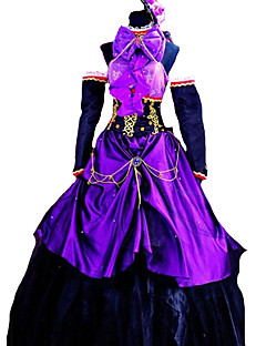 vocaloid a partir do canto do jogo de areia do megurine dragão traje cosplay luka