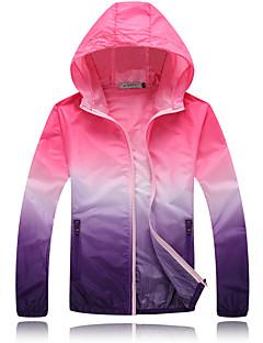 Outdoor UV Sunscreen Clothing Windbreaker Jacket
