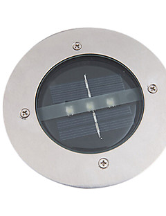warmweiß Solarenergie Edelstahl 2V ip65 50000 (h) Landschaft Lampe