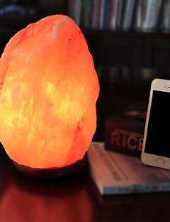 テーブルランプ-LED-現代風-クリスタル