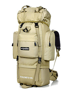 75L L ruksak Camping & planinarenje / Putovanje Outdoor Vodootporno Others Najlon N/A