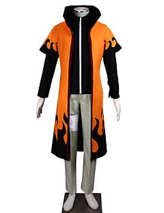 Inspired by Naruto Naruto Uzumaki Anime Cosplay Costumes Cosplay Suits