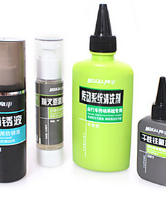 Cycling Mountain Bike Chain Washing Device Lubricating Oil Detergent Cleaning And Maintenance Tools Maintenance QX92