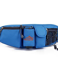 10-20 L Pochete / Bolsa de cinto Acampar e Caminhar / Pesca / Montanhismo / Corridas / Viajar / Segurança / Ciclismo / CorridaInterior /