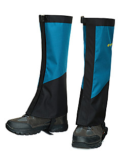 Ski leggvarmere Skobeskytter Unisex Vanntett Hold Varm Anvendelig Pustende Snowboard KlassiskSki Camping & Fjellvandring Alpin