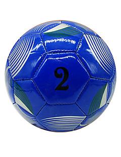 Soccers(Gelb / Grün / Blau / Orange,PVC) - für Verschleißfest / Unverformbar / Hochfest / Hochelastisch / Dauerhaft
