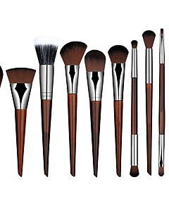 11Contour Brush / Zestawy Brush / Pędzelek do różu / Pędzelek do cieni / Pędzelek do ust / Szczoteczka do tuszu do kresek / Pędzelek do