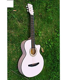 Gitarre Glanz Schnur-Musikinstrument Saite