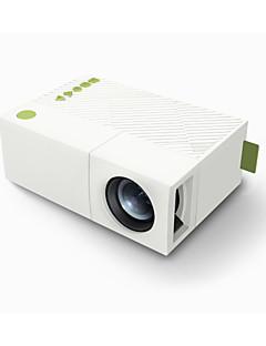 YG310 LCD QVGA (320x240) Projector,LED 500 Mini Projector