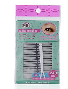 Augenlid Faser Trocken Lang anhaltend Transparent Augen 240 / Others