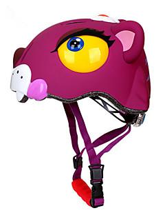 BATFOX Unisex Mountain / Road Bike helmet 15 Vents Cycling Cycling / Mountain Cycling / Road Cycling / Recreational