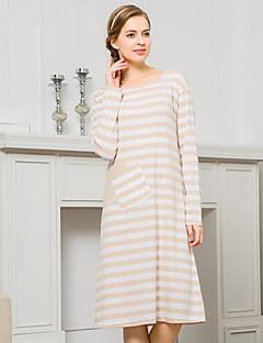 Women Cotton / Spandex Pajama