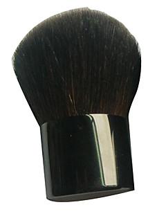 1 Blush Brush Nylon Portable Metal Face ShangYang