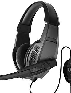 Edifier G3 Cascos(cinta)ForReproductor Media/Tablet / Teléfono Móvil / ComputadorWithCon Micrófono / DJ / Control de volumen / De