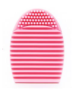 новый макияж кисти очистки инструмента случайная поставка 1