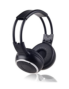 neutro Produto IR2008 Fones (Bandana)ForLeitor de Média/TabletWithRadio FM / Esportes / Redução de Ruídos / Hi-Fi / Monitoramento