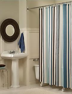 モダン ポリエステル 1.8*1.8M - 高品質 シャワー用カーテン