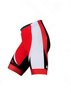 Sports Cycling Padded Shorts Men's Breathable / Comfortable / Sunscreen Bike Shorts Coolmax Classic Exercise & Fitness / Cycling/Bike