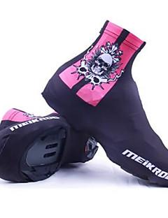 Cycling Shoes Unisex Mountain Bike  Road Bike Boots Anti-Slip  Wearproof  Fast Dry  Waterproof  Breathable Pink