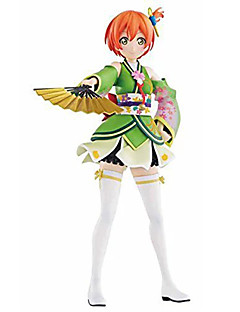 Love Live Cosplay PVC 15cm Anime Action Figures Model Toys Doll Toy 1pc