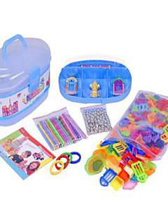 Magneettilelut 1 Pieces MM Magneettilelut Rakennuspalikat Magnetic Blocks Executive lelut Puzzle Cube Gift
