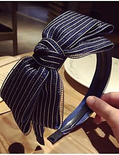 Dame Fritid Hårbånd,Alle årstider Smykker tekstil
