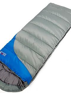 Sovepose Klespose Singel 20 Polyester 1800g 210X80 Camping / Reise Fukt-sikker / Pusteevne / Støvtett / Elastisk