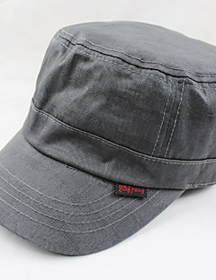 Unisex Polyester Bowler/Cloche Hat / Baseball Cap / Newsboy Cap Casual All Seasons