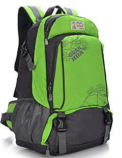 36-55 L Backpacking paketi / Biciklizam ruksak / Putovanja DuffelCamping & planinarenje / Penjanje / Slobodno vrijeme Sport / Biciklizam