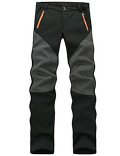 Dámské Cyklistické kalhoty Outdoor a turistika / Fitness / Volnočasové sporty / BěhVoděodolný / Prodyšné / Zahřívací / Větruvzdorné /